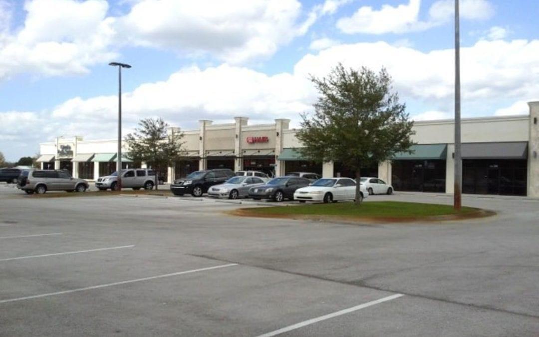 Cypress Creek Plaza Commercial Rental