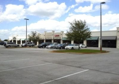 Cypress Creek Plaza Commercial Rental