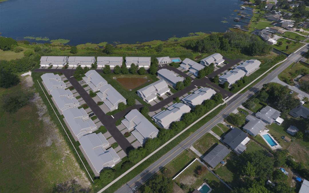 EverGreen on Lake Idylwild Residentail Lease